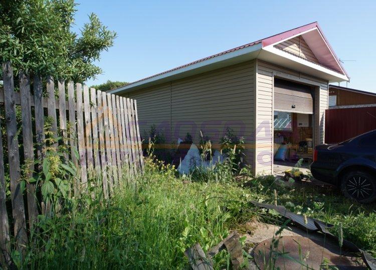 Готовый дом из сип панелей в пгт. Богородское, Кировская область